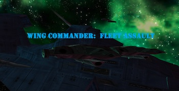 Wing Commander: Fleet Assault