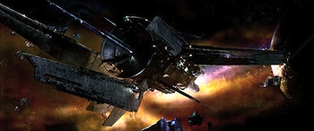 Wing Commander - Der Film